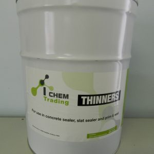 Thinners/ Solvent