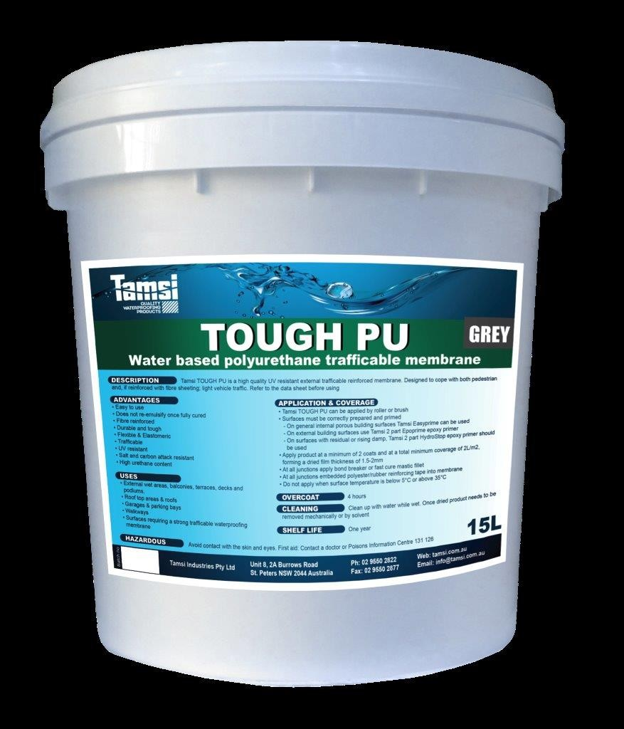 Tamsi Tough PU