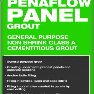 Aftek Penaflow Panel Grout