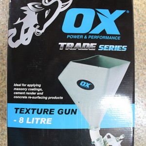 Texture Gun