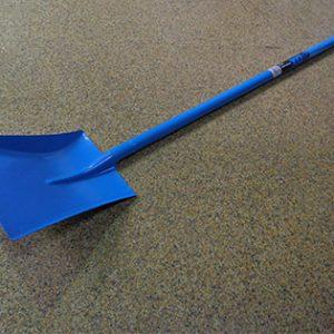 OX SQ/M Long Handle Shovel
