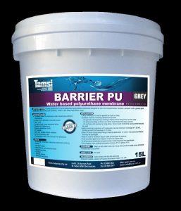 Tamsi Barrier PU, Membrane
