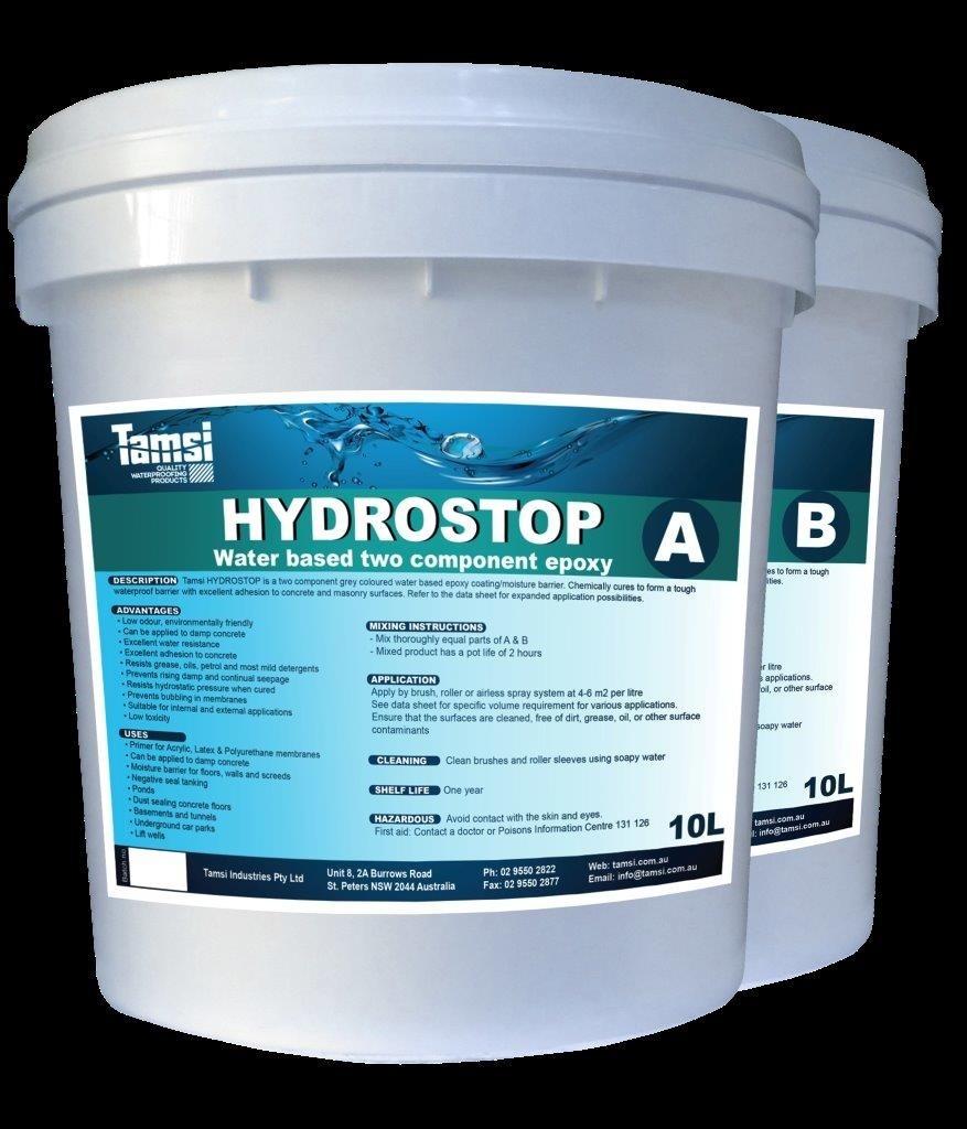 Tamsi Hydrostop