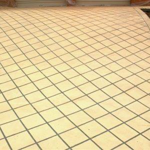 """300 Tile (12)  Stencil"""""""
