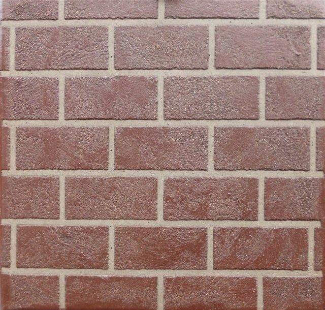 Brick Stencil