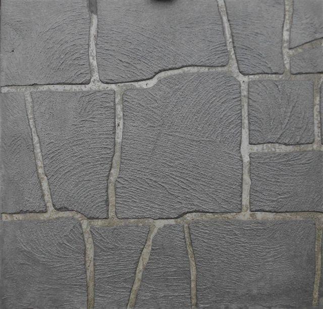 Convict Brick Stencil