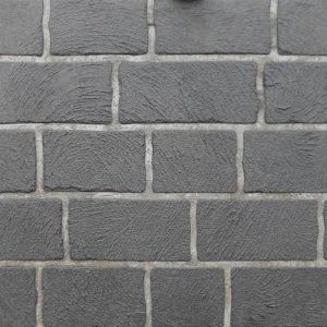 Cobblestone Stencil