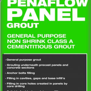 Aftek Penaflow Panel Grout