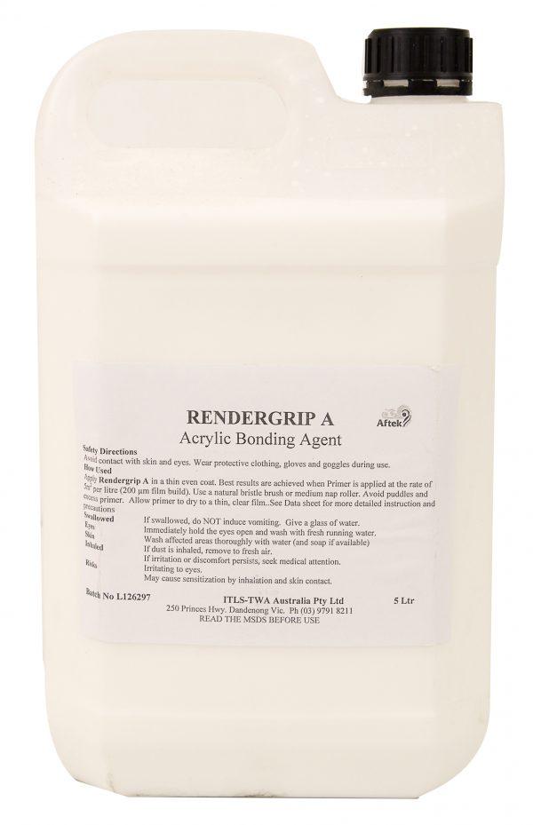 Rendergrip A