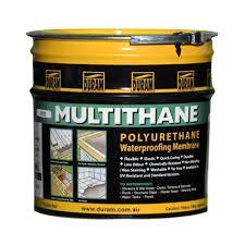 Duram Multithane STD