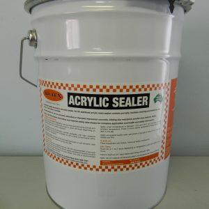 Ad-Tex Acrylic Sealer