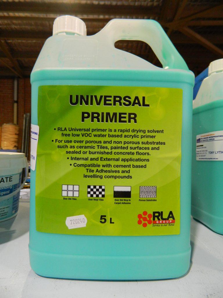 RLA Polymers Universal Primer