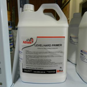 Aftek Level Hard Primer